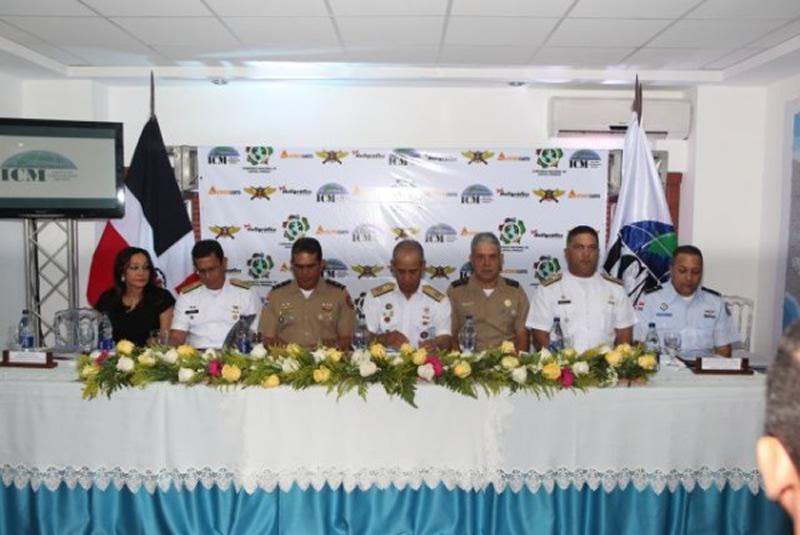 """Ministerio de Defensa presenta """"Proyecto Nacional para la Modernización del ICM"""""""