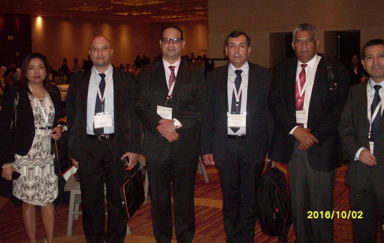Tercera Sesión del Comite Regional (UN-GGIM)