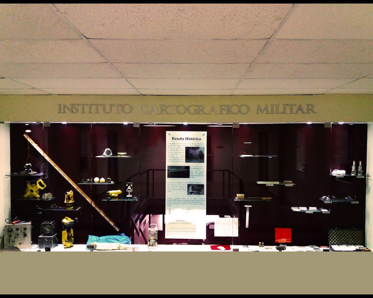 El ICM crea Museo Histórico