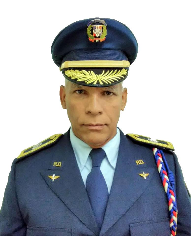 Teniente Coronel Paracaidista Juan Pablo Severino Rosario, F.A.R.D.
