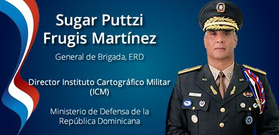 Director ICM Frugis Martinez