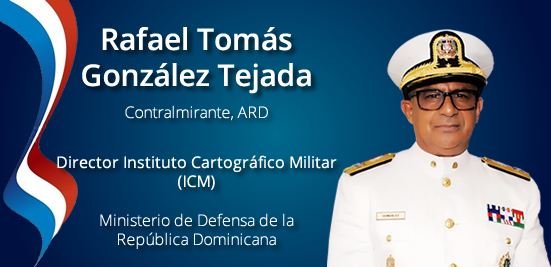 Contralmirante Rafael Tomás González Tejada, ARD